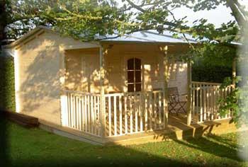 Garden Summer House Designs Plans PDF